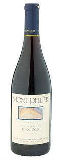 Montpellier Pinot Noir 2014 750ml - Case of 12